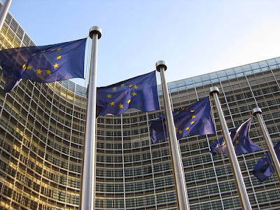 Instituciones Union Europea