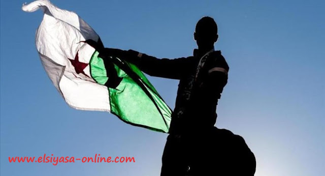 February 22 .. Popular movement in Algeria Causes and challenges