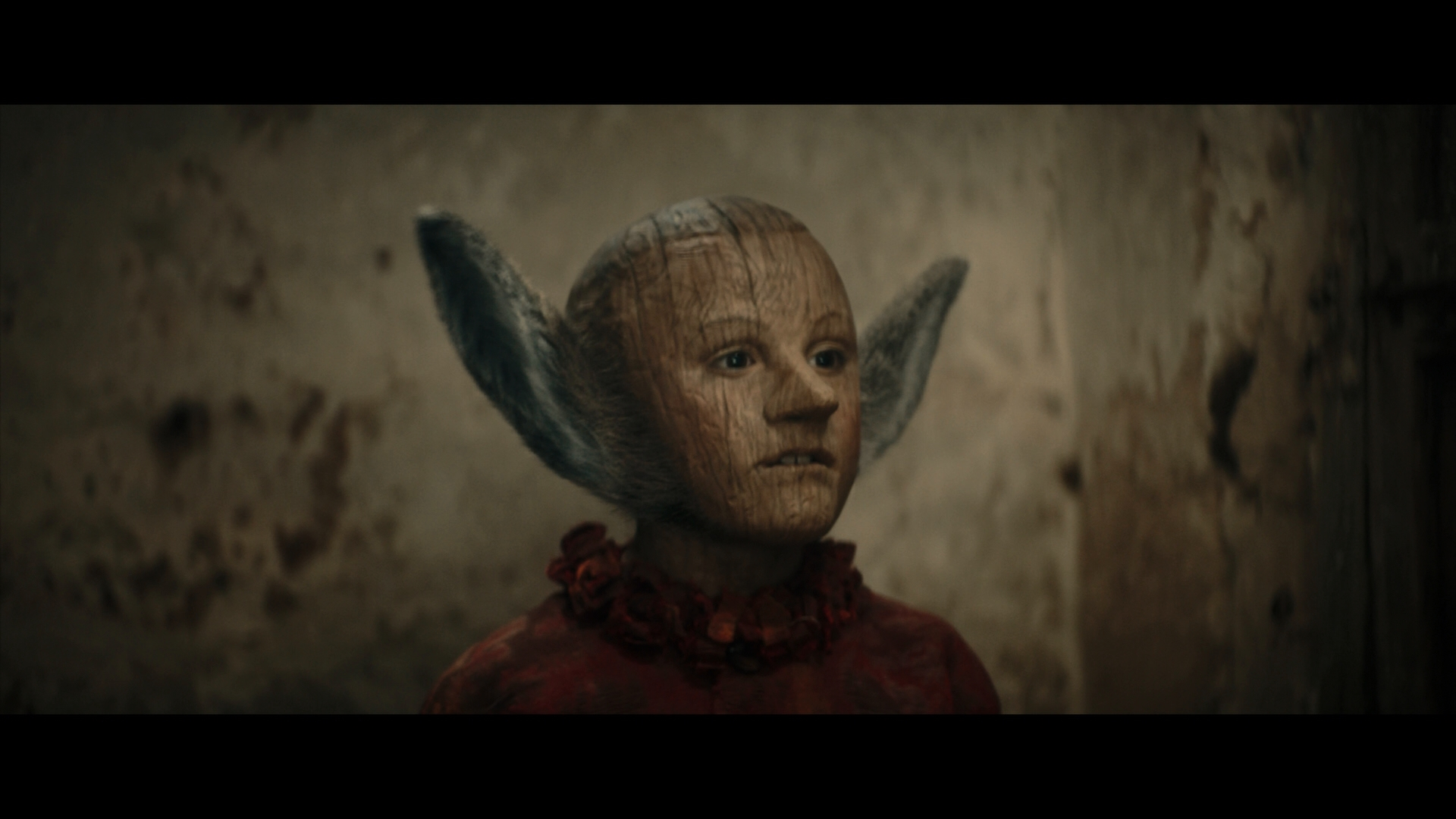 Pinocho (2019) 1080p Remux Latino