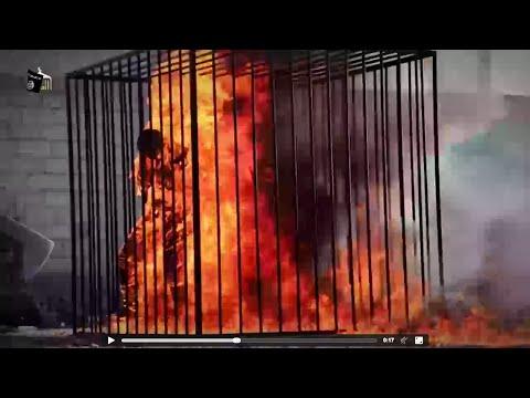 Membakar Hidup-Hidup Manusia adalah Ajaran ISIS, bukan Ajaran Islam