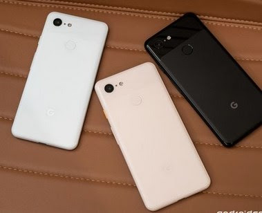 Google unveils affordable Pixel smartphone aimed at the middle of the market