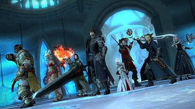 Final Fantasy 14: Shadowbringers - Job Actions Trailer