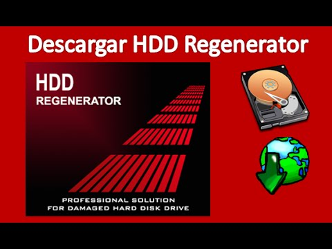 download hdd regenerator