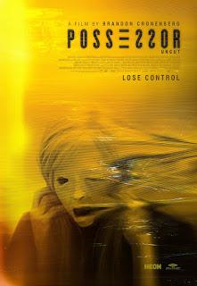 Possessor [2020] [DVDR] [NTSC] [Subtitulado]