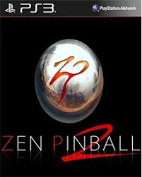 Zen Pinball 2 PS3 Torrent