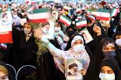 Ebrahim Raisi Menang Pilpres Iran