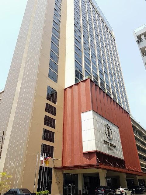 【马六甲住宿】The Pines Melaka 马六甲松闲酒店| 超大空间的酒店客房!