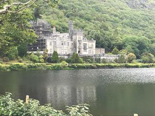 L'Irlande, un pays que j'aime et hais en même temps
