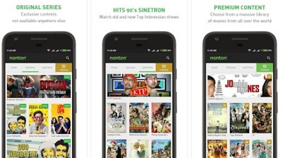 aplikasi nonton film indonesia