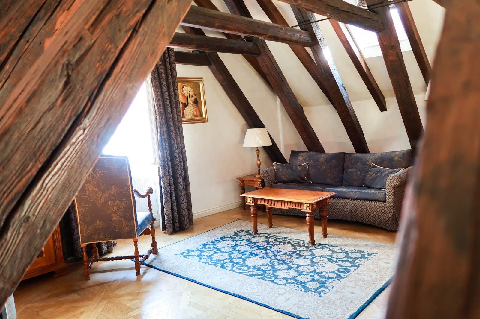 Residence Bijou de Prague review