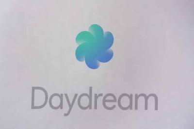 مؤتمر قوقل : قوقل تعلن عن منصة الواقع الإفتراضي DayDream