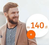 Do 140 zł za konto w ING Banku Śląskim