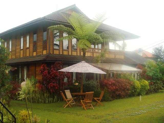 Daftar Villa Di Bandung Paling Murah 2016