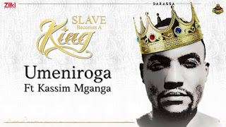 AUDIO | Darassa ft Kassim Mganga – Umeniroga | Download Mp3