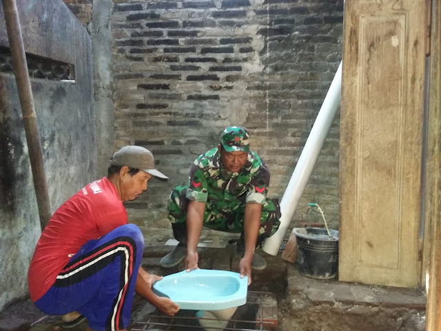 KBM Klaten Bersinar Juga Sasar Jambanisasi Buat Warga