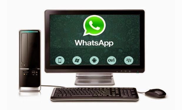 পিসি দিয়ে Whatsapp চালান কোন রকম সফটওয়্যার ছাড়াই!!