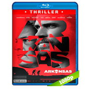 Arkansas (2020) BRRip 1080p Latino