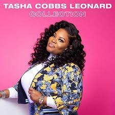 Tasha Cobbs Leonard, I Trust You