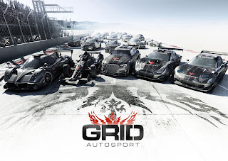 Grid Autosport free download pc game full version