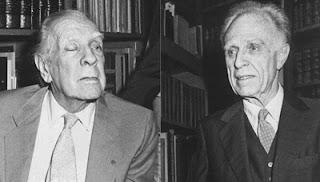 H. Bustos Domeq: Borges y Bioy Casares