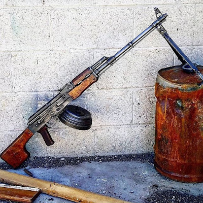 M13-Industries-Romanian-RPK-Drum
