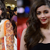 Before joining the film, Alia Bhatt was 67 kg