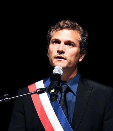 Festival MEME PAS PEUR 2017 : Olivier Rivière