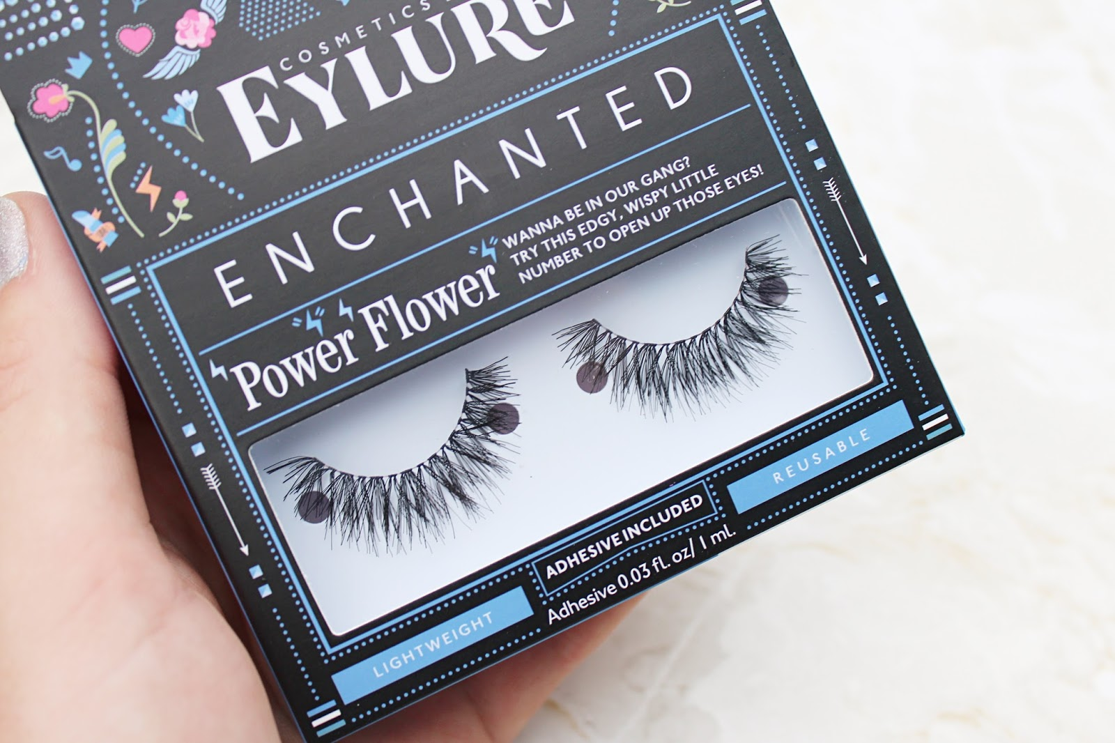 Eylure New Enchanted Collection