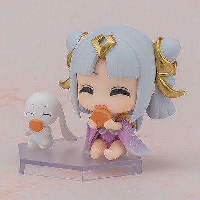 Figuras: Divertidas figuras Qset de Honor of Kings - Good Smile Arts Shanghai
