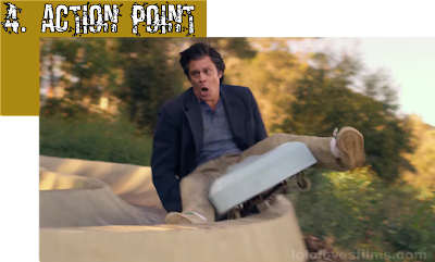 Action Point 2018 movie Johnny Knoxville