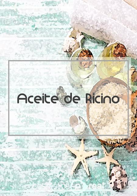 Aceite de Ricino-Castor Oil