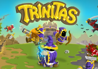 Trinitas Action Online Games
