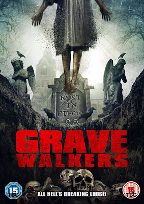 Grave Walkers (poster)