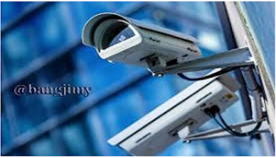 cctv audio video