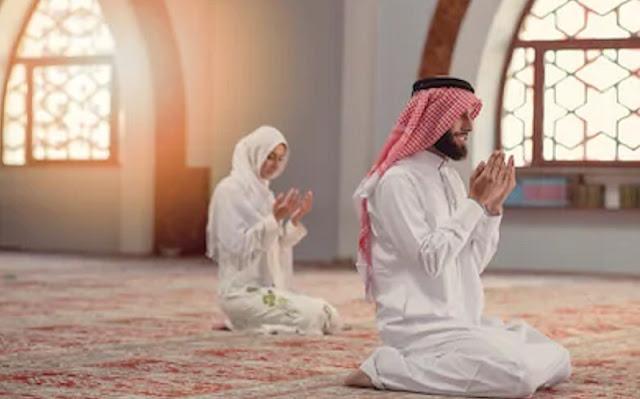 Istri dan Anak Tak Sholat, Apakah Suami Ikut Berdosa?, Ini Penjelasannya