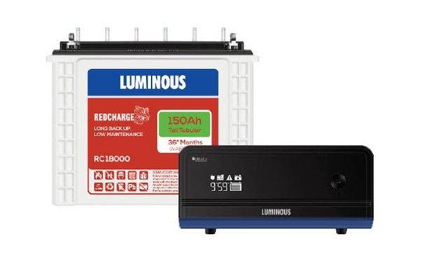 The Ultimate Guide to Help You Find the Most Suitable Inverter with Battery Price
