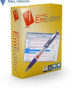 Télécharger EmEditor Portable