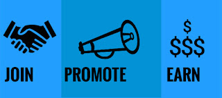 promote products to earn