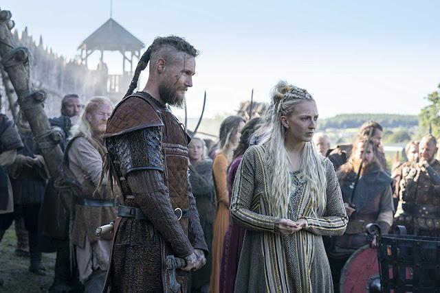 Huyền Thoại Vikings Phần 6 - Ảnh 2