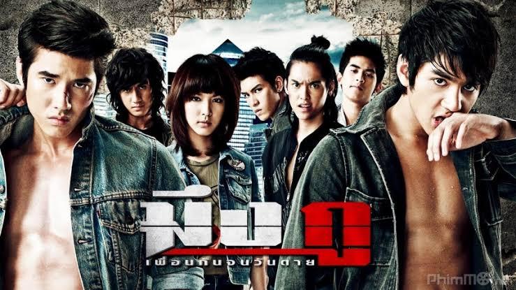My True Friend (2012) WEBDL Subtitle Indonesia