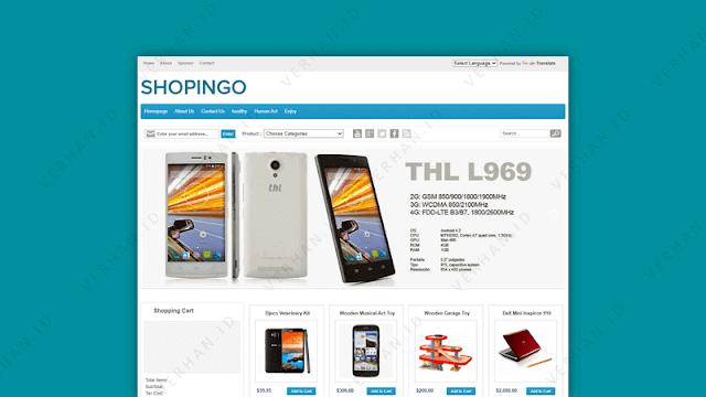 shopingo