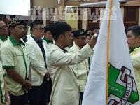 Ketua Pemuda Katolik KomCab Kabupaten Bogor Resmi Dilantik