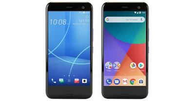 تسريبا مواصفات هاتف HTC U11 Life القادم