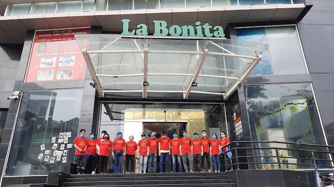 Đề nghị truy tố lãnh đạo Công ty Nam Thị lừa bán căn hộ La bonita