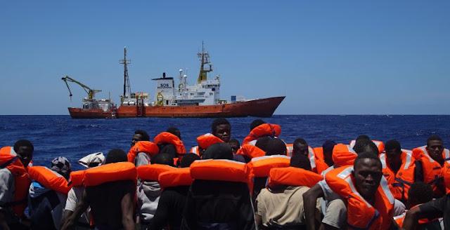 Το μεταναστευτικό και ο ρόλος του στη διάλυση της «ευρωένωσης»