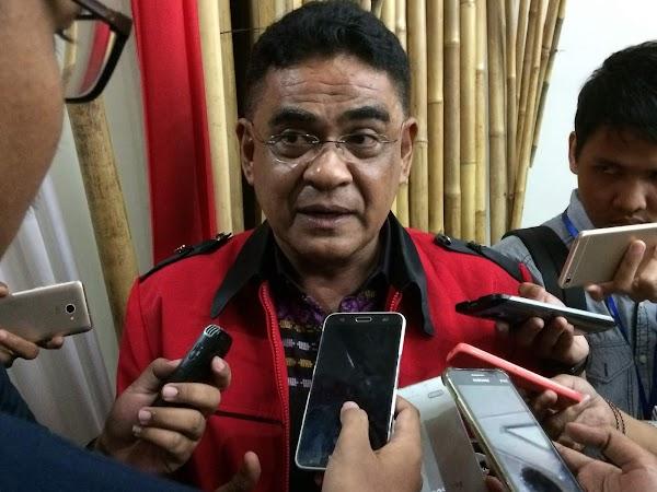 PDIP Merasa Jadi Korban Framing Jahat Media
