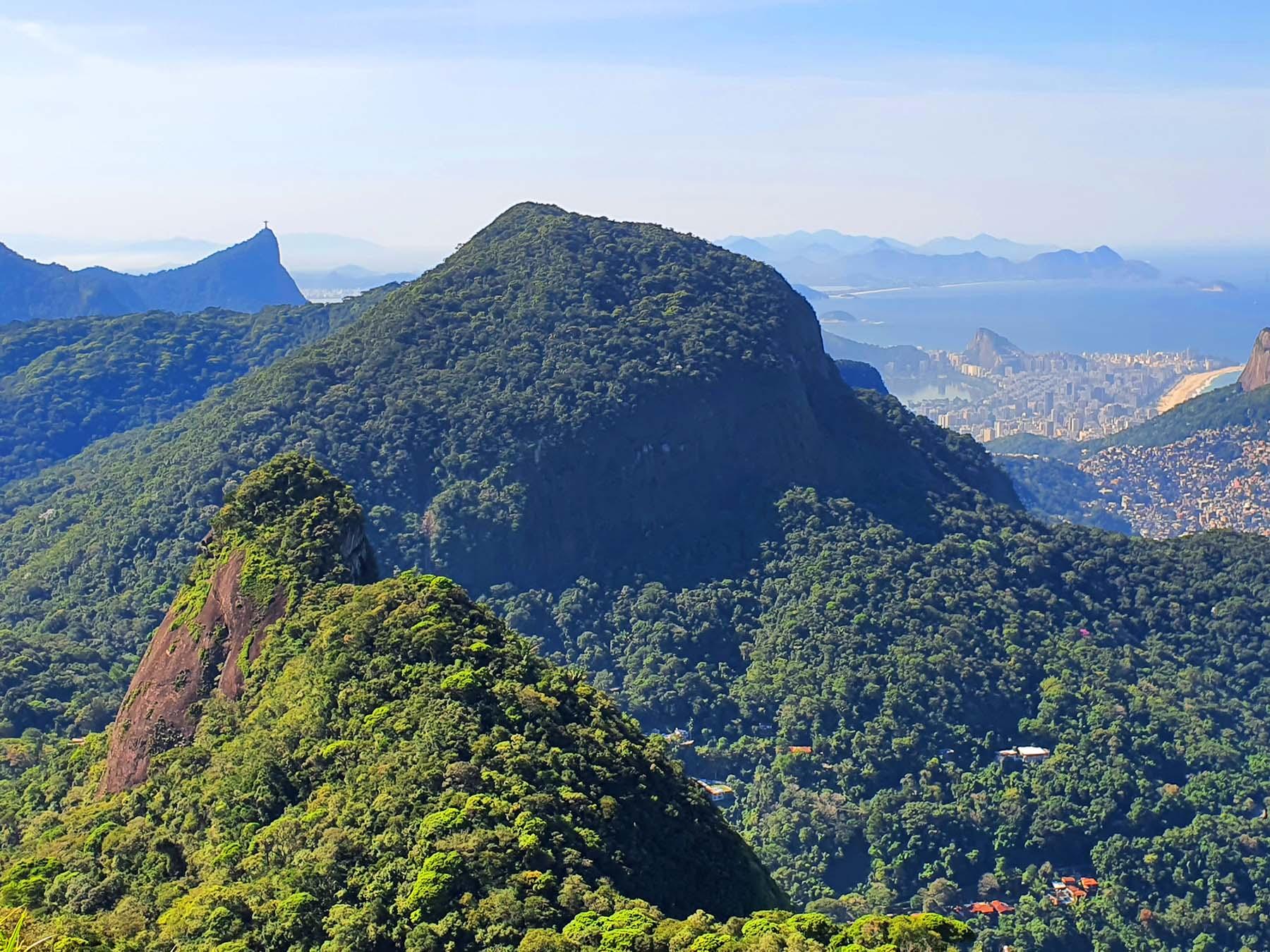 Mirante da Pedra Bonita, Rio de Janeiro