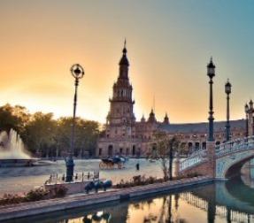 السياحة في اشبيلية الاسبانية