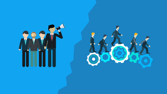 Pengertian Dasar Ilmu Manajemen Untuk Pemula