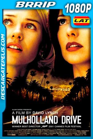 Mulholland Drive (2001) REMASTERED 1080p BRrip Latino – Ingles